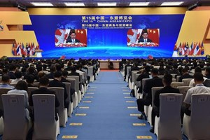 Vietnam supports ASEAN – China cooperation: Deputy PM