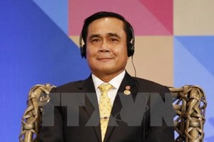 Thailand to issue vision statement for ASEAN Year 2019
