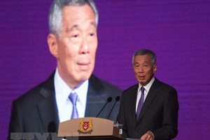 Singaporean PM warns of RCEP credibility loss