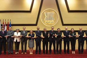 ASEAN, UK tighten cooperation after Brexit