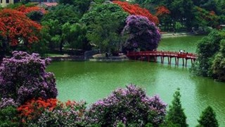 Hanoi – a place worth loving and living