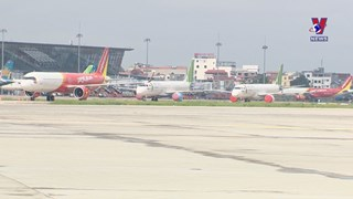 Domestic flight frequency allowed to rise from October 21