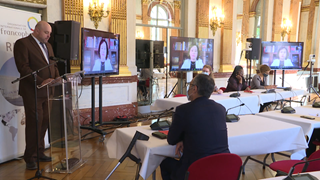 French-speaking conference hails Vietnamese women's role