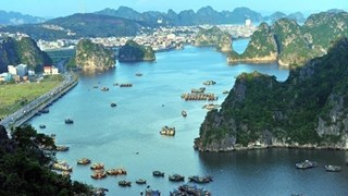 Quang Ninh eyes becoming dynamic sea-based economic hub