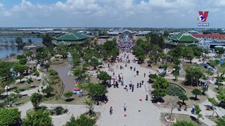 Bac Lieu province focuses on tourism development