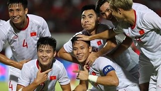 WC qualifiers: Vietnam earns 2nd victory after beating Indonesia 3-1
