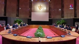 Vietnam, Cuba enhance all-round ties