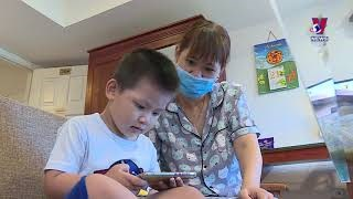 Stranded tourists in Da Nang given support