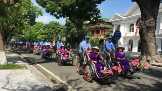 Thua Thien-Hue adopts strict measures to keep tourists safe amid COVID-19