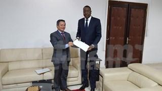 Vietnam, Senegal seek stronger economic, trade ties