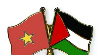 Greetings on 30th anniversary of Vietnam-Palestine diplomatic ties