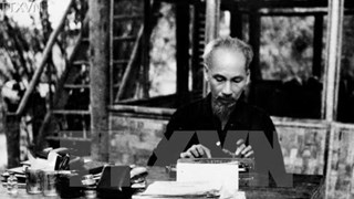 Late President Ho Chi Minh's birthday marked in Argentina