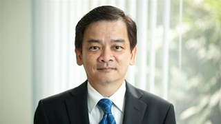 Sembcorp Development CEO talks about investment environment in Vietnam