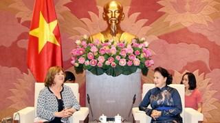 Vietnam – pillar of Francophone community in Asia