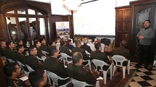Vietnamese history, development achievements introduced in Argentina