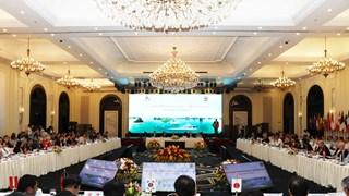 ASEM customs directors-general meeting opens in Quang Ninh