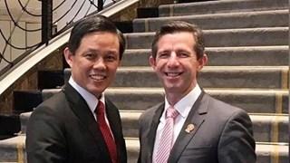 Singapore, Australia begin talks on digital economy pact