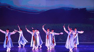 Hue to host 3rd International Dance Festival