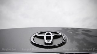 Toyota gets approval for electric vehicle production in Thailand
