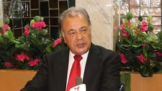 Mexican Labour Party leader lauds Vietnamese doctors' efforts