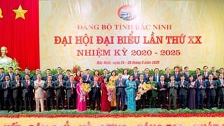 Bac Ninh strives to become centrally-run city