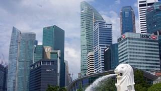 Hong Kong, Singapore announce plan for 'travel bubble'