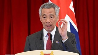 Singaporean PM urges Australia, NZ to work with ASEAN in easing travel restrictions