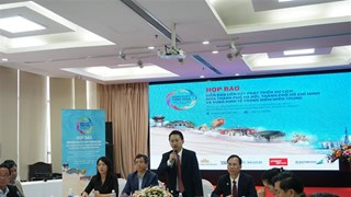 Hanoi to join tourism development forum with HCM City, central provinces