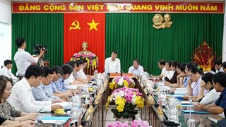 VNA to step up communications cooperation with Tra Vinh province