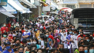 Southeast Asian countries act to prevent COVID-19 spread