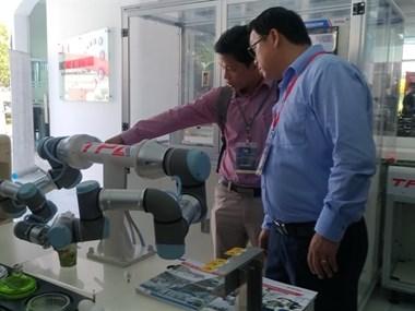 Saigon Hi-Tech Park attracts AI projects