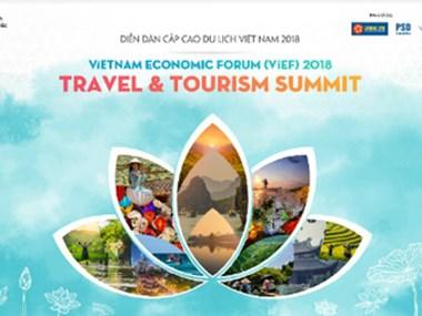 Hanoi to host first Vietnam Travel & Tourism Summit