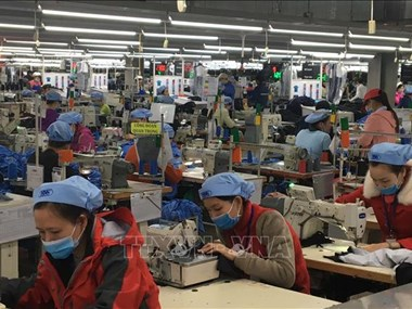Garment textile industry – Business Breaking News
