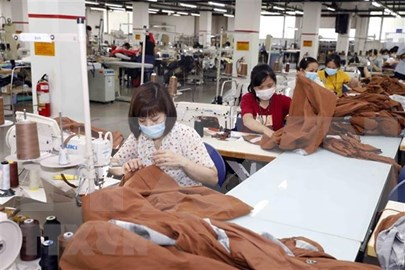 Vietnam, Laos enjoy growth in two-way trade in H1
