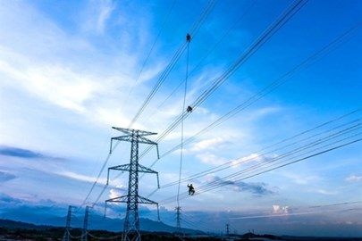 Over 10 billion USD per year to develop power sources and grids in 2021-2030