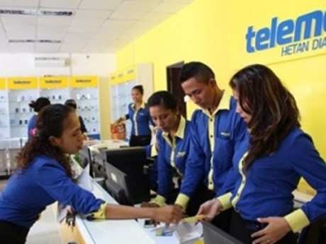 Viettel successful in Timor Leste market
