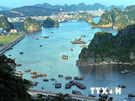 Quang Ninh succeeds in luring investment