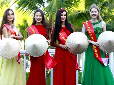 Da Nang hosts cultural exchange event