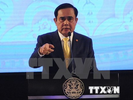 Thailand, Malaysia support peaceful East Sea dispute settlement