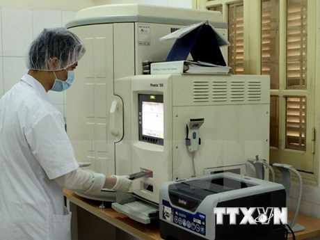 Most advanced hospital for TB, lung diseases in Mekong Delta opens