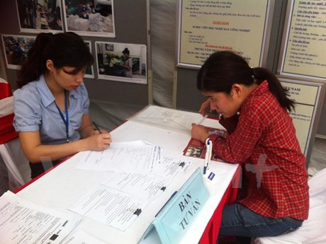 Ninh Thuan looks for more support for children with disabilities