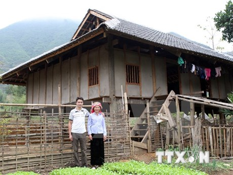 Kon Tum: thousands of needy households get support