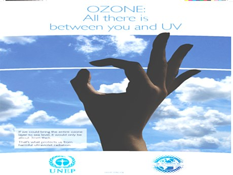Vietnam's achievements in ozone layer protection hailed