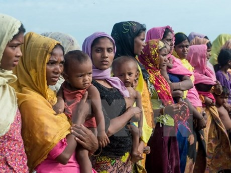 Myanmar, Bangladesh agree to repatriate refugees within two years