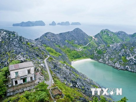 Hai Phong announces outstanding tourism destinations