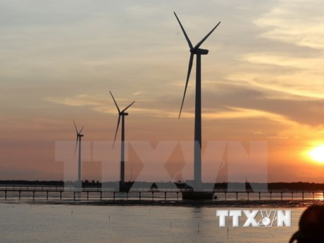 Indonesia, Denmark cooperate in wind power
