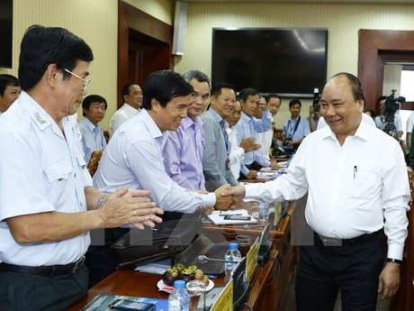 Ba Ria-Vung Tau urged to strive for higher growth in 2017