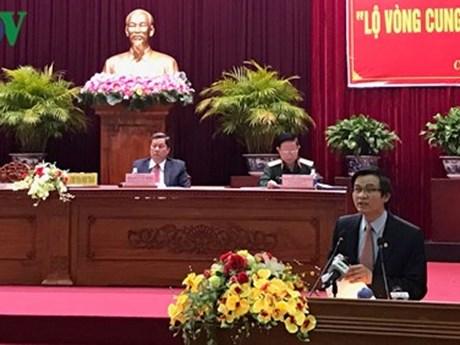 Symposium recalls Spring 1968 Uprising in Can Tho