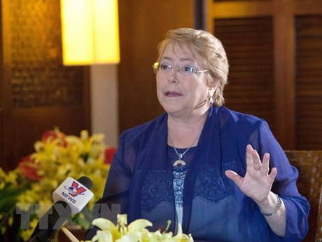 Chile ready for CPTPP signing ceremony
