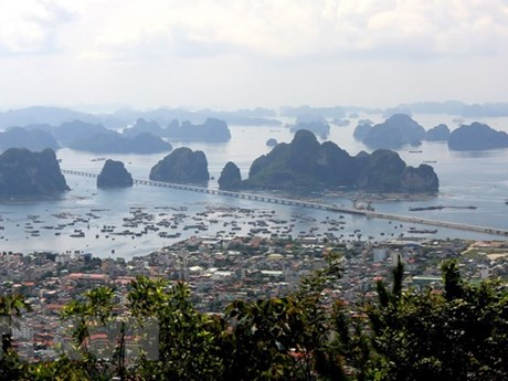 Quang Ninh moves to attract more visitors